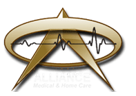 Alliance Medical & Home Care Staffing Logo