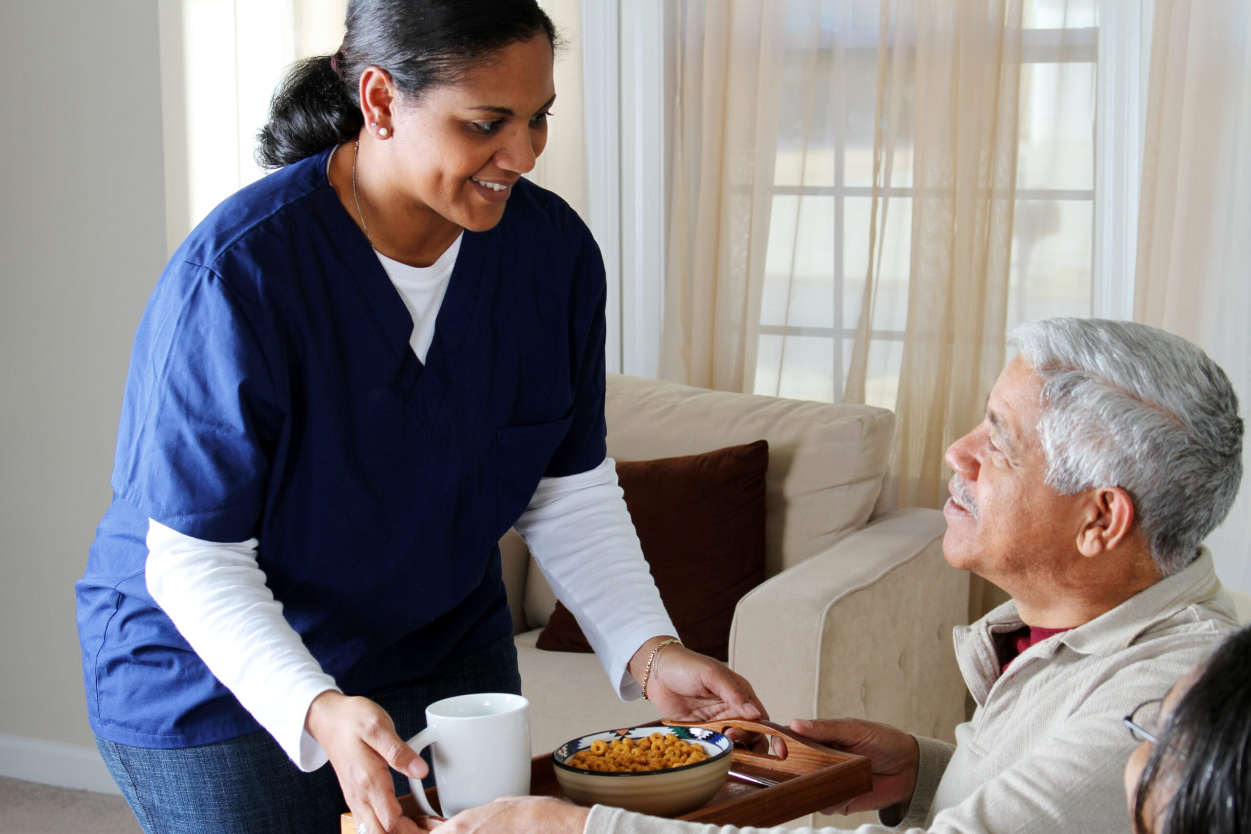 Long-term care facilities and nursing home staffing